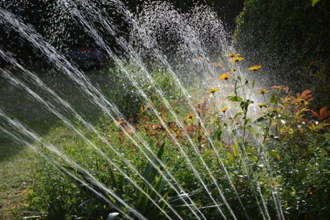claber irrigazione