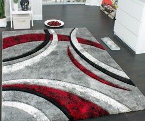 tappeto moderno pelo corto