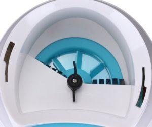 Umei Distributore automatico di mangime con timer