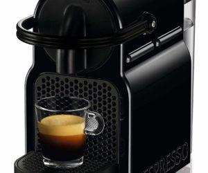 Nespresso Inissia De longhi