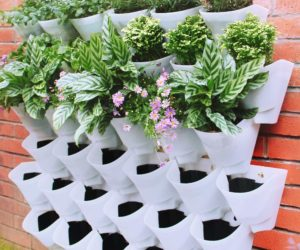 Worth Garden Fioriera da Giardino verticale