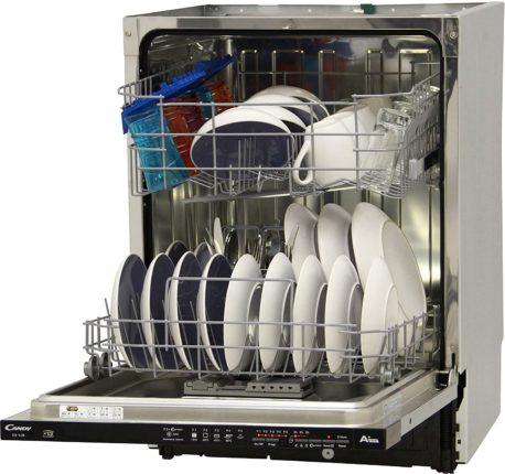 lavastoviglie CDI 1L38-02