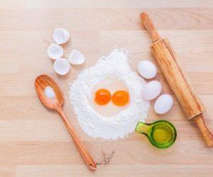 preparare crema pasticcera