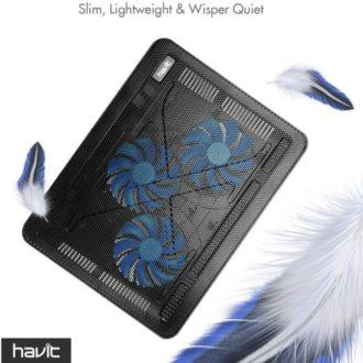 Migliori ventole di raffreddamento per pc portatili